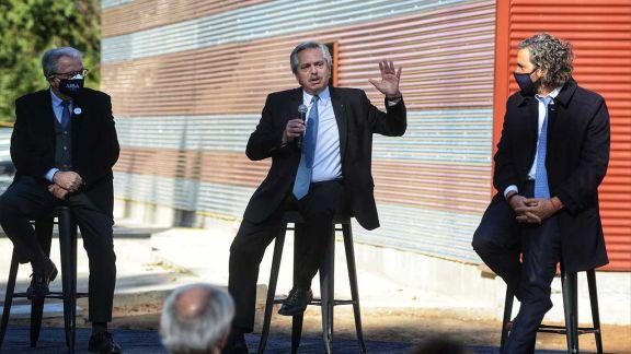 Tras cuatro años, se puso en marcha el Centro Argentino de Protonterapia