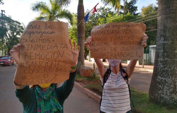 Apelaciones definirá qué juez investiga a Fragueiro en Iguazú
