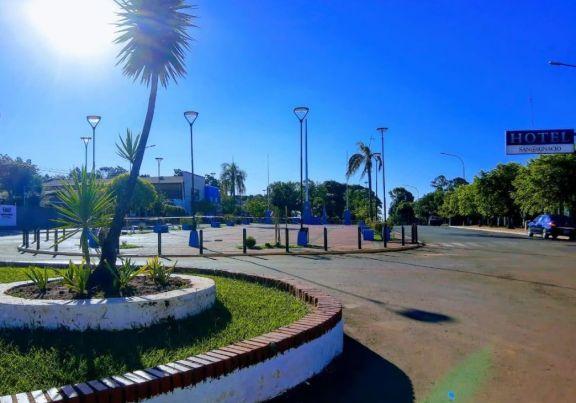 Por aumento de casos de Covid-19 restringen actividades en San Ignacio
