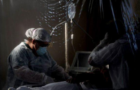 Registraron otras 447 muertes y Argentina superó los 85.000 fallecidos