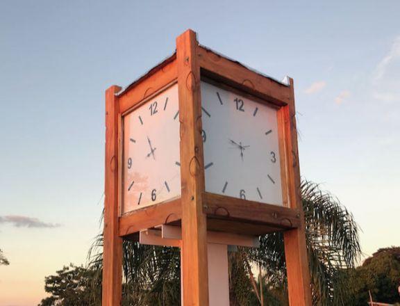 Relojes de Posadas