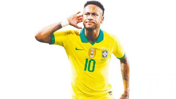 Debuta el campeón defensor en Brasilia