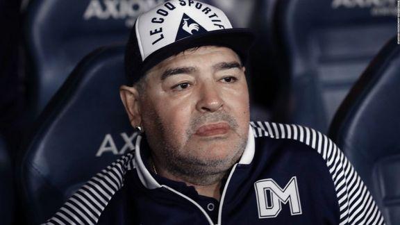 Caso Maradona: comienzan las primeras indagatorias