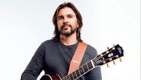 Juanes estrena 'Origen', un viaje a los íconos  de la música