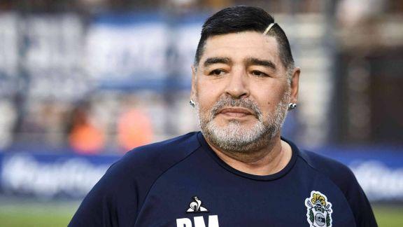 Indagan hoy a uno de los enfermeros que cuidaron a Maradona en sus últimas horas