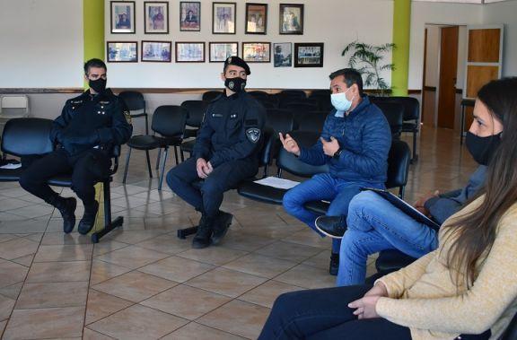 San Pedro: impulsan ordenanza para decomisar y destruir caños de escape deportivos
