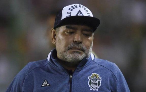 Mañana declara la enfermera que estaba de turno cuando murió Maradona