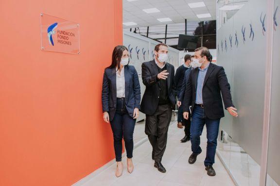 El Fondo de Crédito de Misiones presentó sus nuevas líneas de financiamiento para emprendedores