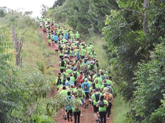 Se viene la maratón de la travesía del turista