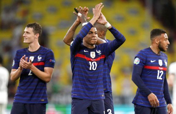 Francia venció a Alemania en el debut para ambos en la Eurocopa 2021