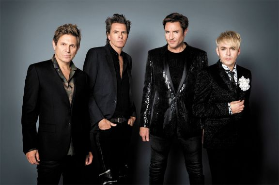 Duran duran:  A 40 años del debut del punk  a la pista de baile