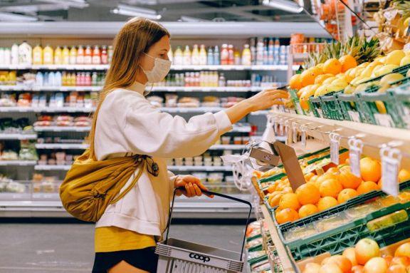 El Indec da a conocer esta tarde la inflación de mayo