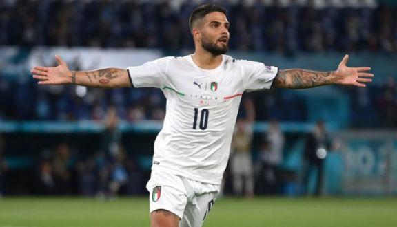 Italia enfrenta a Suiza en el inicio de la segunda fecha de la Eurocopa