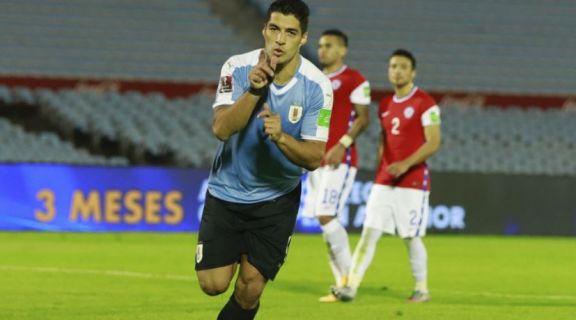 """Luis Suárez: """"Seguramente esta sea mi última Copa América"""""""
