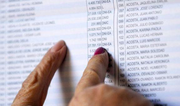 """Jujuy: cambio en el proceso electoral tras advertencias por posibles """"maniobras fraudulentas"""""""