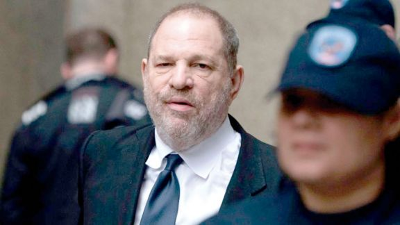 Weinstein enfrenta nuevos cargos de agresión sexual