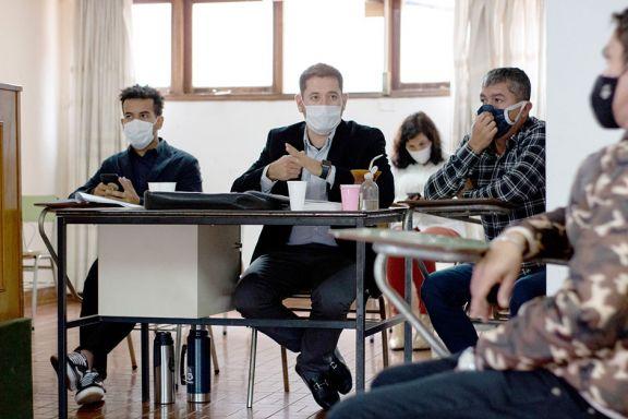 Caso Madeiros: tras una jornada con pocas certezas, hoy habrá sentencia