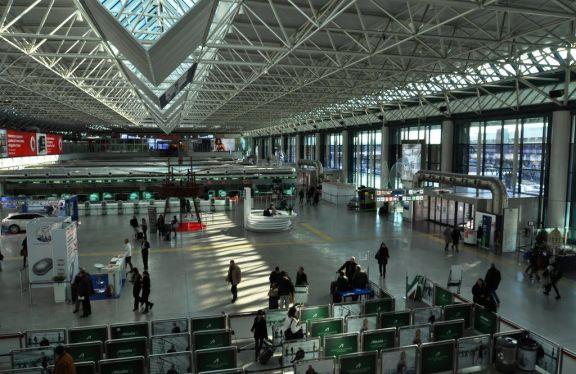 Aeropuertos europeos necesitarán más de 10 años para recuperarse de la crisis del Covid-19