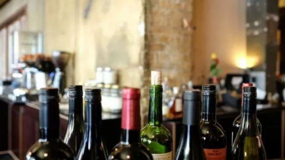 Rematan vinos y espumantes secuestrados por la Aduana en Oberá y Bernardo de Irigoyen
