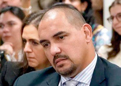 Hoy el jury analizará los planteos del ex juez Fragueiro