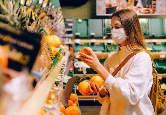 Frutas, verduras, carnes, panificados y deliverys, los productos que más sufrieron incrementos
