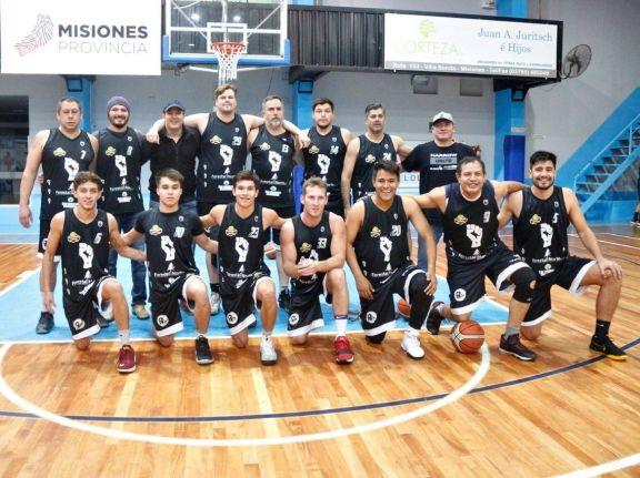 Súper Liga de básquet: Fundación Derna bicampeón en Oberá
