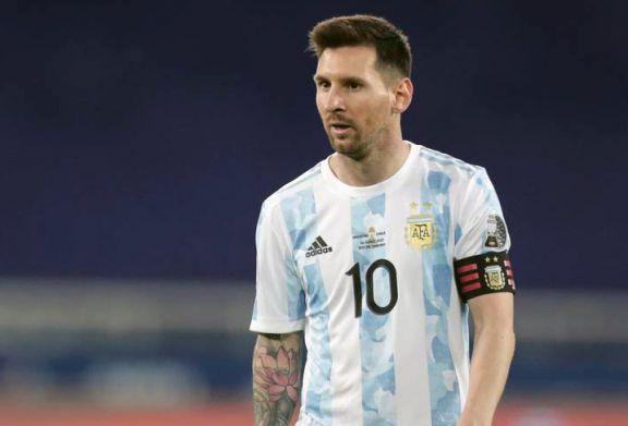 Copa América: Argentina, ante Uruguay en busca del desahogo