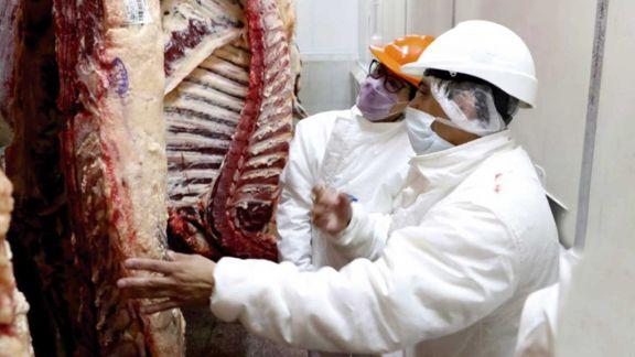 Termina el cierre de exportaciones de carne y presentarán nuevo plan