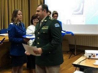 Comandante de Gendarmería Nacional oriundo de Oberá murió por coronavirus