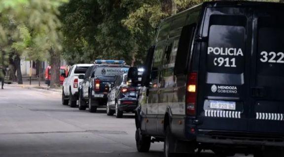 Tragedia en Mendoza: un matrimonio y tres de sus hijos murieron por inhalar monóxido de carbono