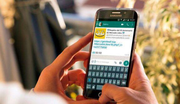 Virus engañoso en WhatsApp: cómo prevenir estafas online