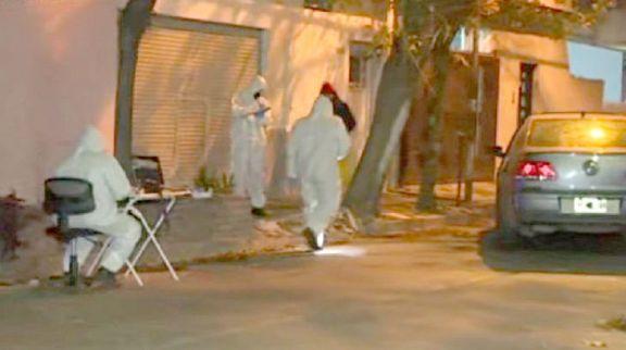 Detuvieron a ex pareja de una mujer asesinada en Ciudadela