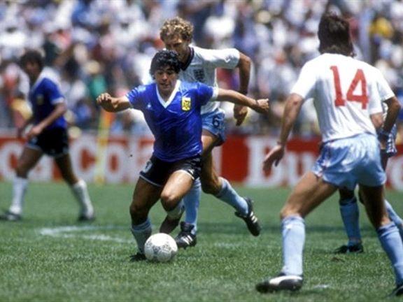 Epopeya futbolística y el renacer de Maradona