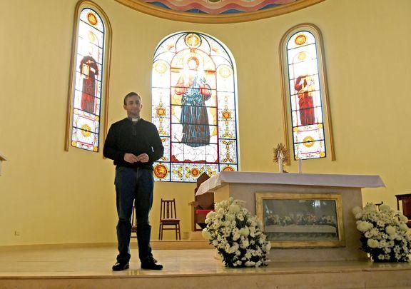 La historia de Misiones reflejada en los vitrales de la Catedral