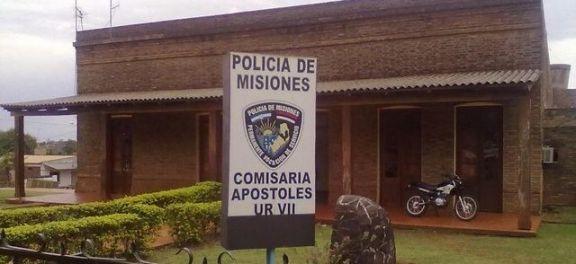 Apóstoles: tres menores a la comisaría por pelear en la plaza