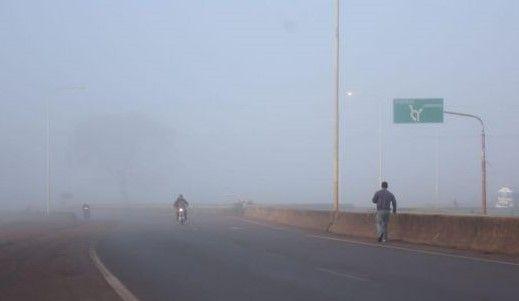 Tras el frío y la niebla, aparecería el sol en la provincia