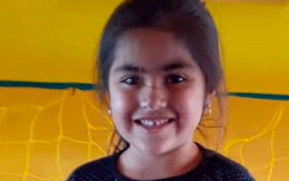 Los padres de Guadalupe Lucero vuelven a marchar para reclamar por la aparición de su hija