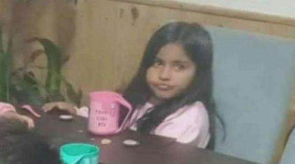 """Afirman que la madre de Guadalupe recibió un llamado en el que habría """"escuchado"""" la voz de su hija"""