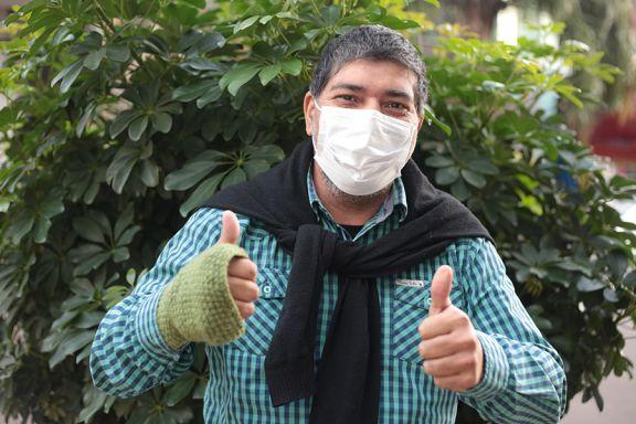 Joselo Schuap hace foco en la prevención