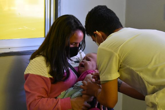 Pediatras en alerta por el alto incumplimiento del calendario de vacunación