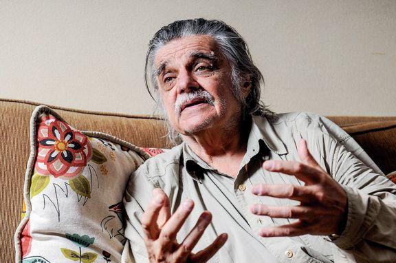 Murió Horacio González, un baluarte del pensamiento