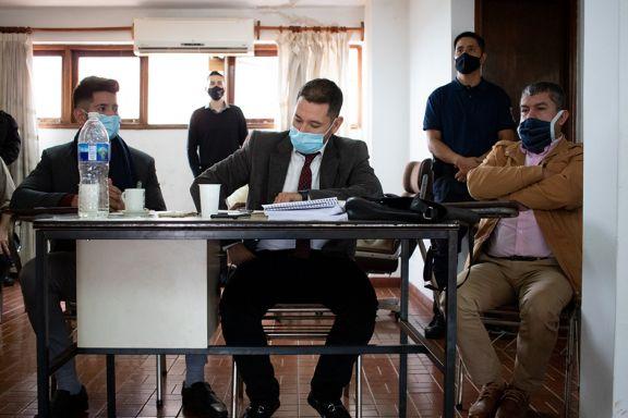 Caso Medeiros: pidieron penas de 12 y 14 años de prisión para los imputados