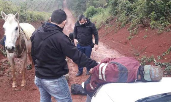 El viernes declararía el segundo detenido por el crimen de De Lima