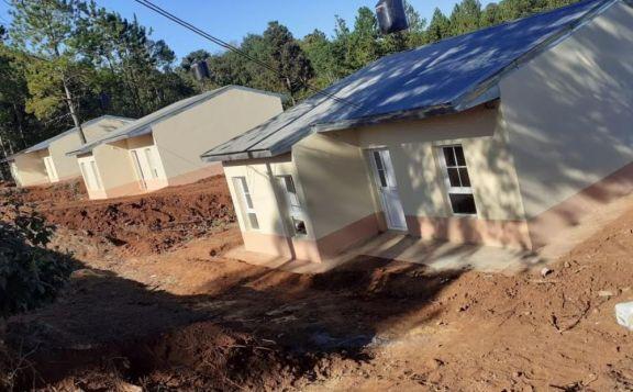 San Pedro: vecinos realizarán corte de  ruta exigiendo entrega de viviendas