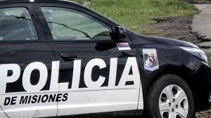 Daños y robo en la escuela 269 de Miguel Lanús