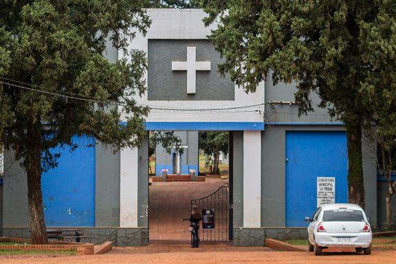 Polémica por prohibición de inhumaciones en Oberá a los fallecidos por covid