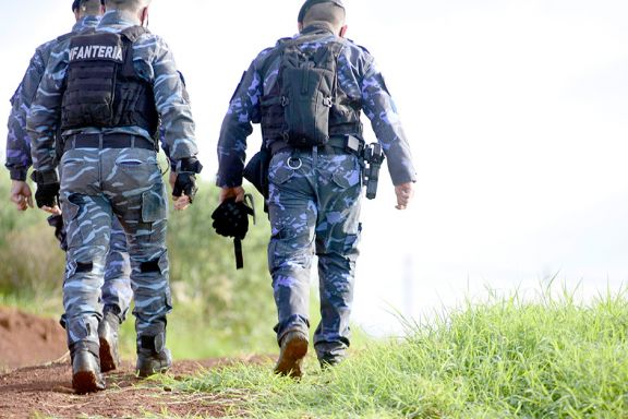 Matan de un tiro a tarefero en chacra de El Soberbio