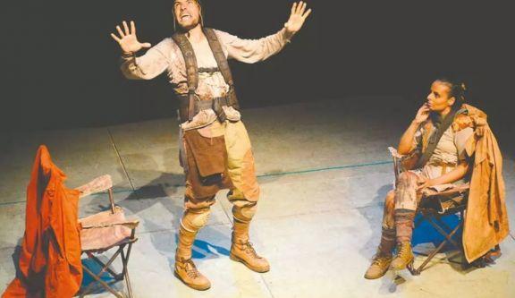 Última función de 'Los Irreverentes' este viernes en el Galpón de la Murga