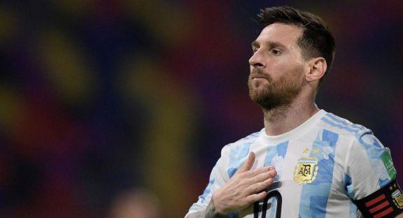 Argentina vs Colombia: Equipos, hora y dónde verlo