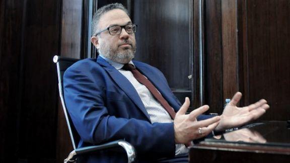 Kulfas afirmó que se garantizará el abastecimiento de carnes a precios razonables